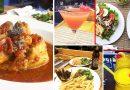 A Food Paradise at Marina's Bar & Restaurant