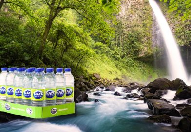 Why Drinking Naya Spring Water Is The Way To Go