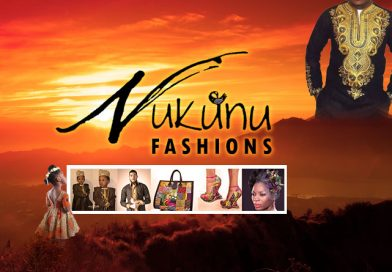 Black History Month at Nukunu Fashions