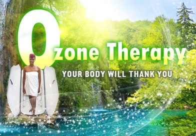 Bajans Can't Get Enough Ozone Therapy