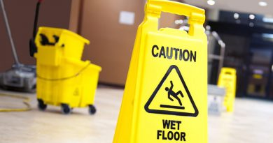 Becoming A Commercial Cleaning Consultant