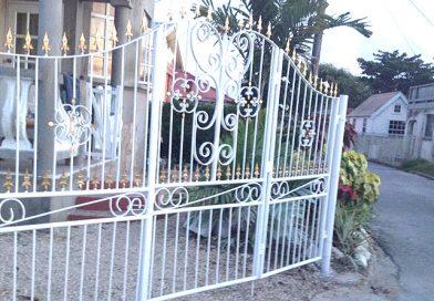 Burglar Bars Not Just For Burglars