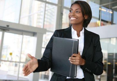 Career Apparel: Dress for Success