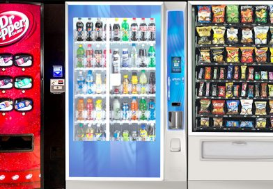 Bulk Vending Machines – The Most Popular Ones With Vendors And Customers