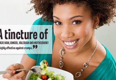 Natural Help For Female Concerns