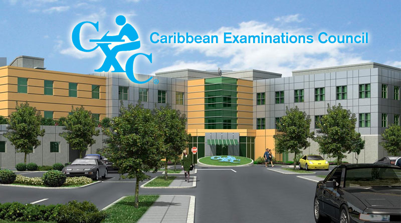 Caribbean Examinations Council (CXC)