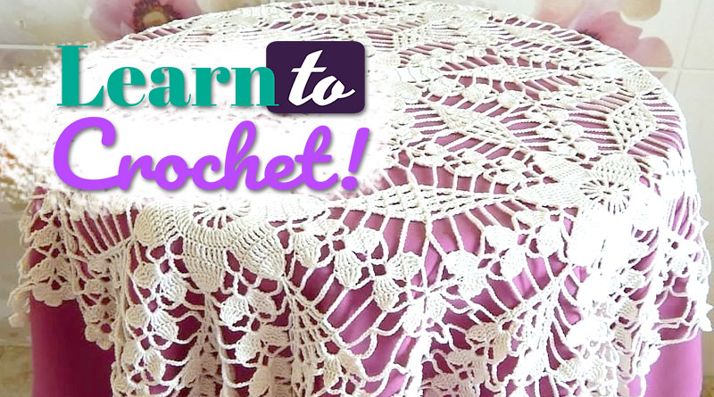 4 Crochet Tips To Remember
