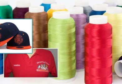 Custom Embroidery Tips For Your Business