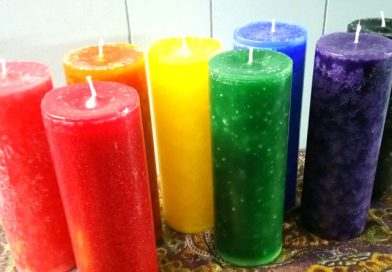 Fragranced Pillar Candles – The Most Popular Candles Of All