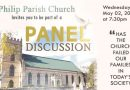 A Panel Discussion – Strong Families: Strong Communities