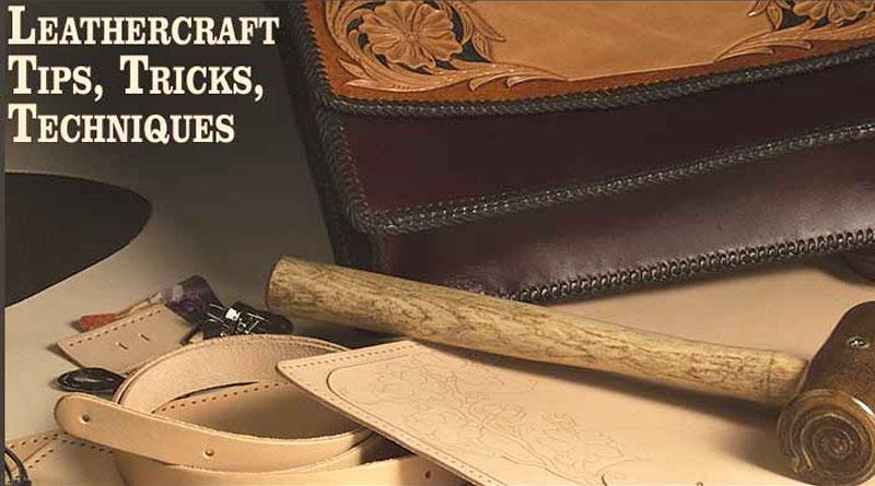 Advanced Leather Repair