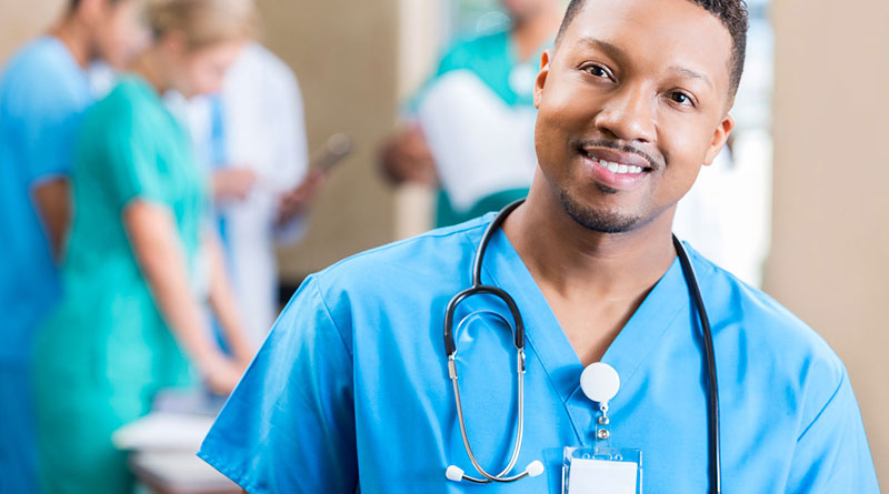 Are You Considering a Job in Nursing?