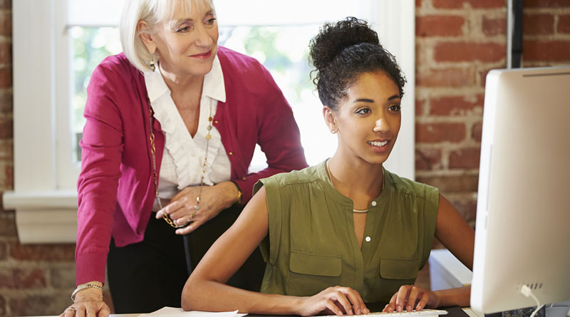 Nine Reasons Why Mentoring Matters to You