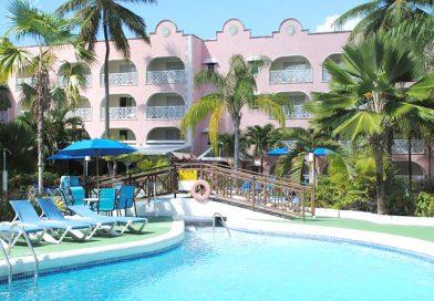 Sunbay Hotel 100% Bajan & Family Owned