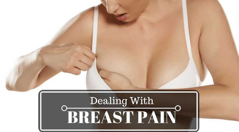 Breast Pain and the Abnormal Mammogram