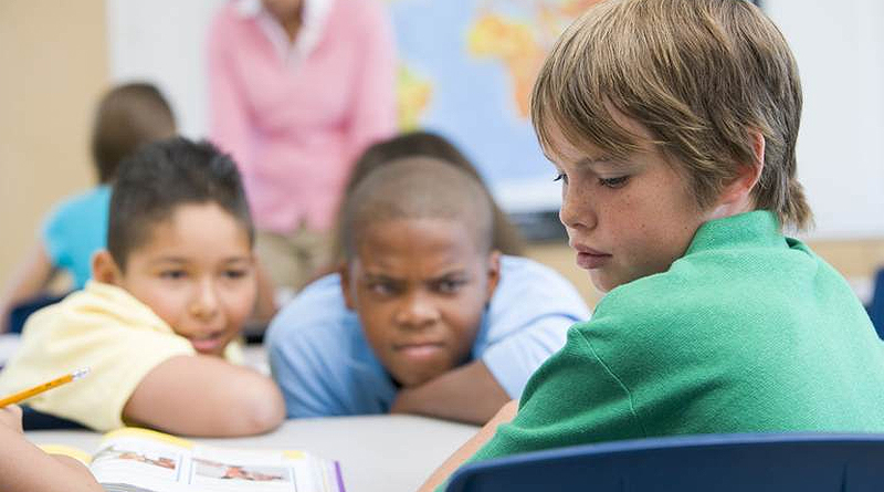 Abuse and Bullying in Adolescence