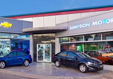Simpson Motors The Company That Cares