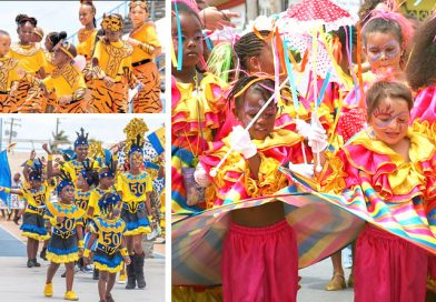 Junior Kadooment A Fun Filled Day For Children