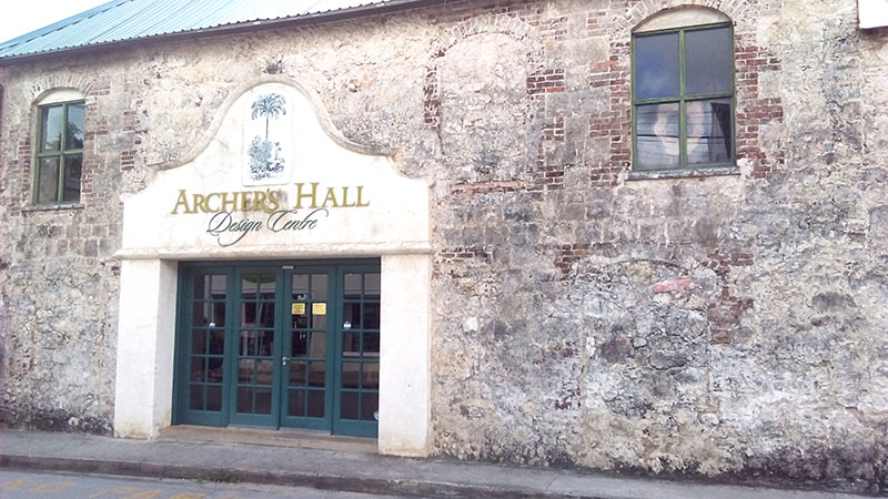Archer's Hall