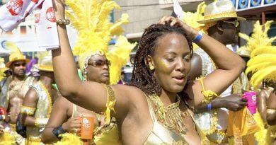 Barbados Crop Over Festival & Bridgetown Market