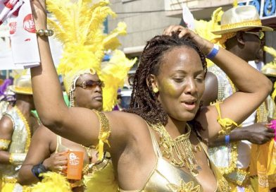 Barbados Crop Over Festival & Bridgetown Market