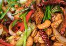 Luscious Cashew Cuisine
