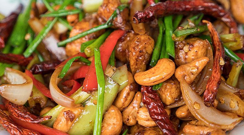 cashew cuisine