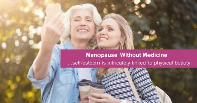 Menopause without Medicine