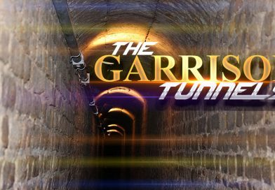 The Historic Garrison Tunnels