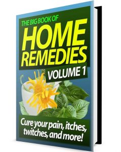 Book-of-home-remedies