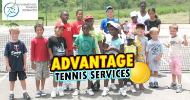 A Barbados Mastermind Guide To Tennis School At Any Age