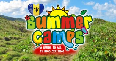 barbados summer camp
