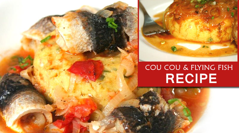 Barbados Cou Cou Recipe