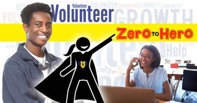 Volunteer in Barbados