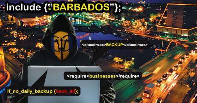 cyber security barbados