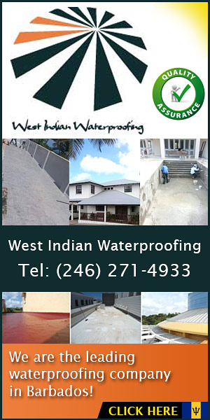 West Indian Waterproofing