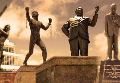 Barbados' Historical Statues and Monuments You Must See