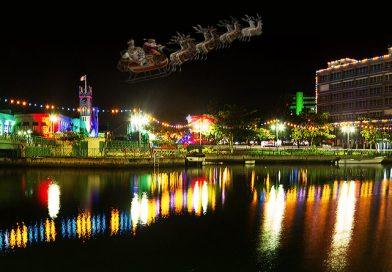 Christmas Holidays In Barbados