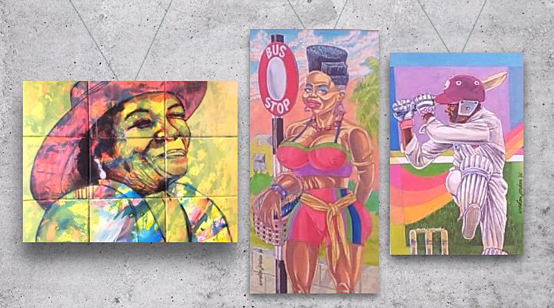A Wealth of Talent Slated for the 9th Annual Caribbean Fine Art Fair