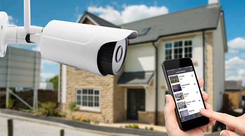 What Can You Do About Smart Home Security Right Now