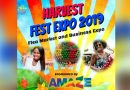 Amaze Harvest Fest Expo 2019
