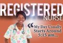 Why I'm Succeeding Being A Registered Nurse In Barbados