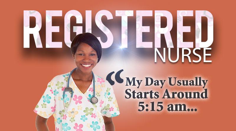 Why I'm Succeeding Being A Registered Nurse In Barbados