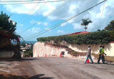 Why Flyover Roads Aren't Good For Barbados (Yet)