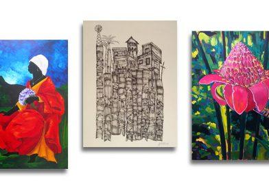 The Caribbean Fine Art Fair Celebrates its 10th Anniversary
